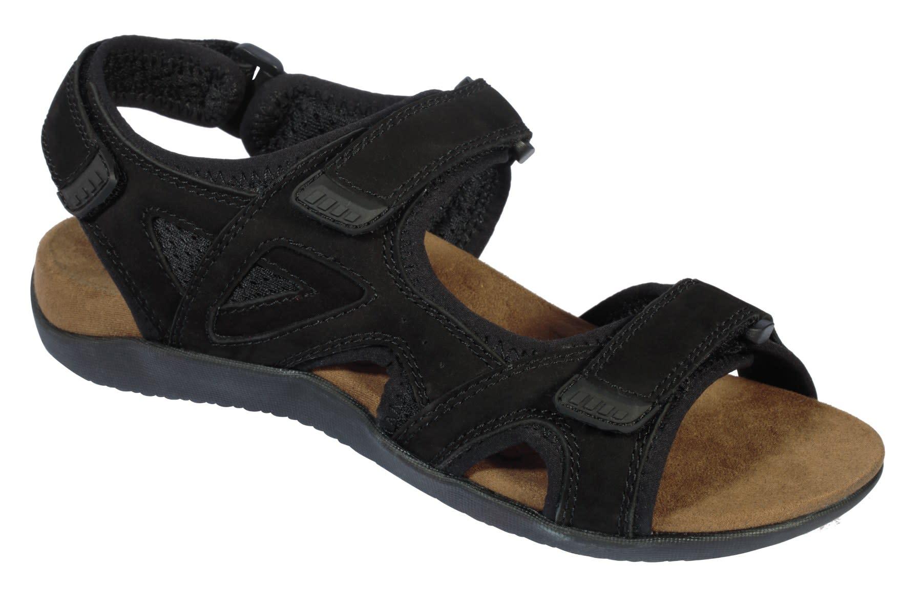 Scholl Spinner miesten sandaalit