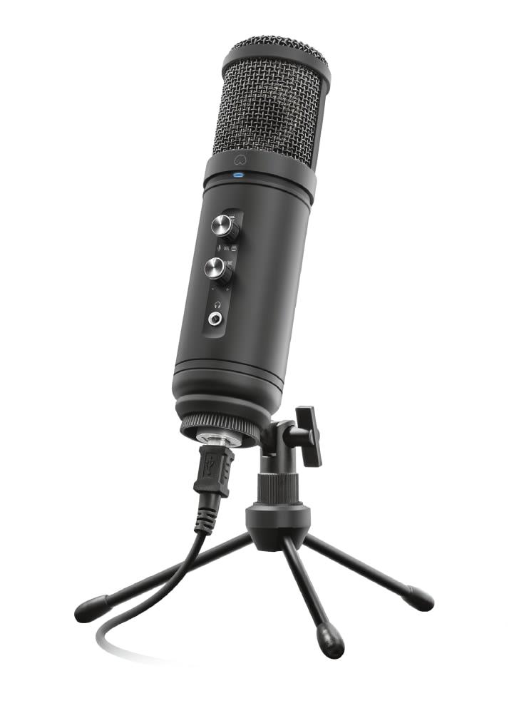 Trust Mikrofoni