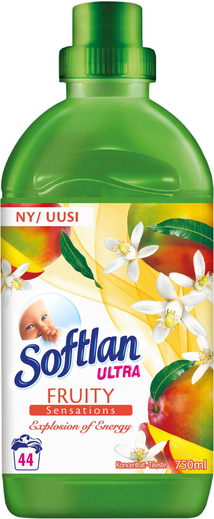 Oulu Mango