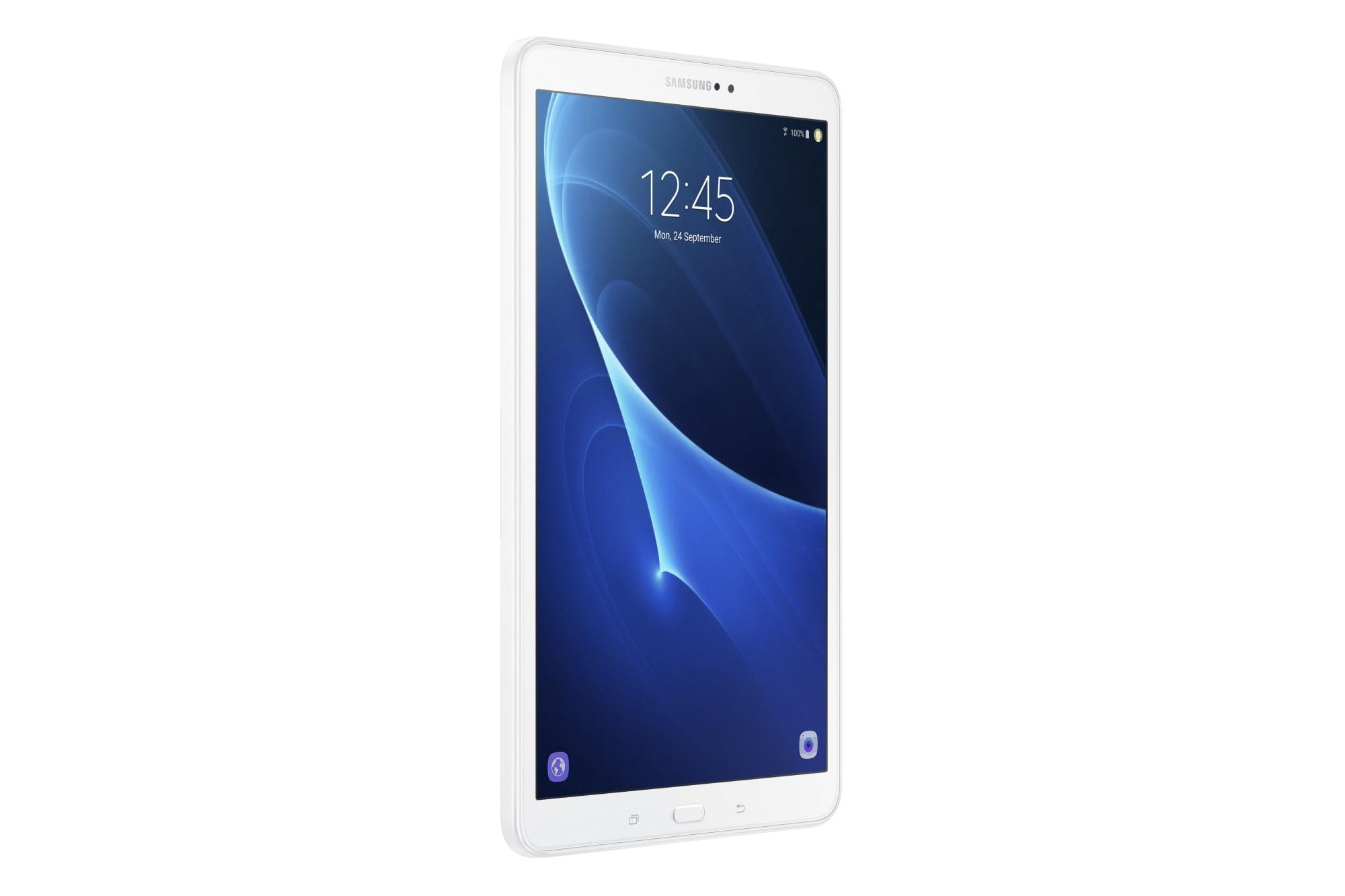 Samsung Galaxy Tabletti