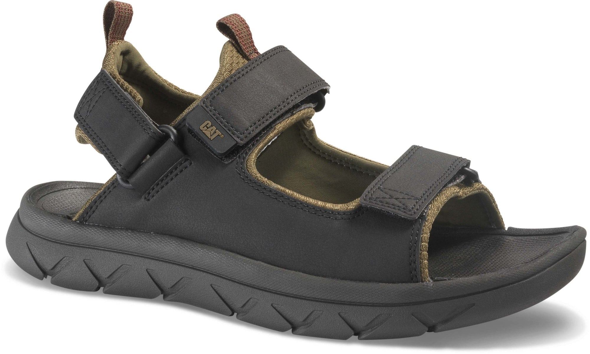 Cat Sigent miesten sandaalit