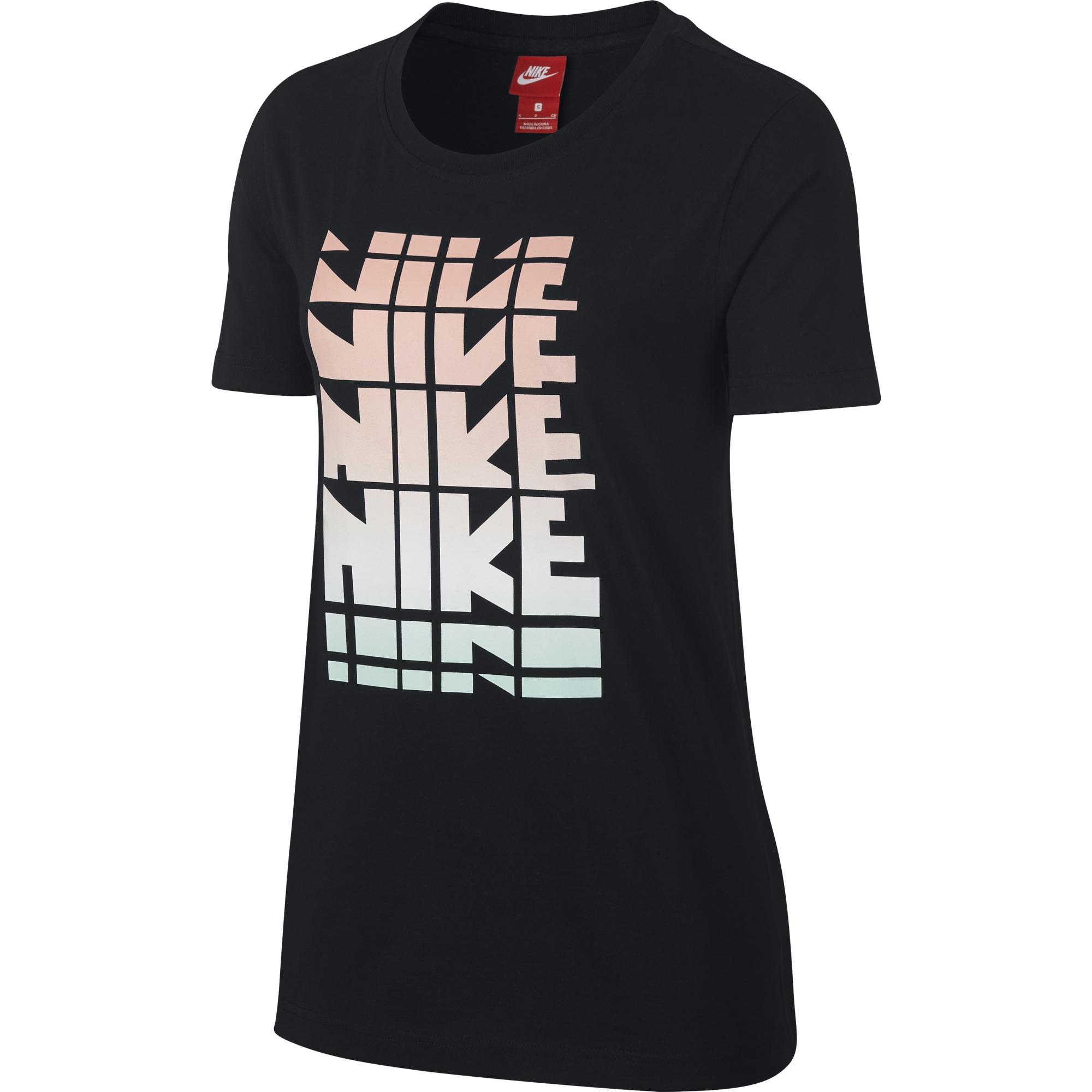Nike T-Paita