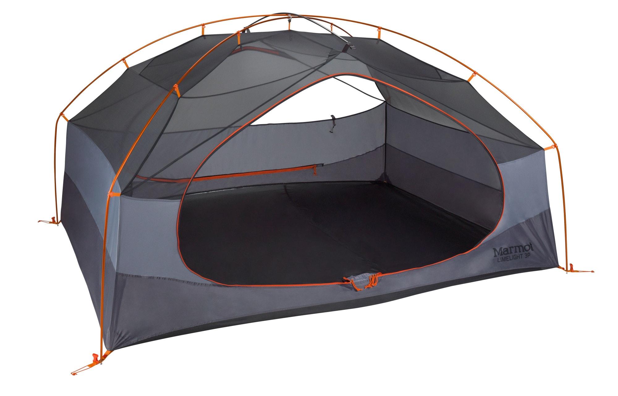 kärkkäinen marmot teltta